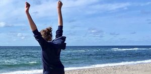 Grenzen überwinden, über sich hinauswachsen - Heilpraxis für Therapie und Coaching