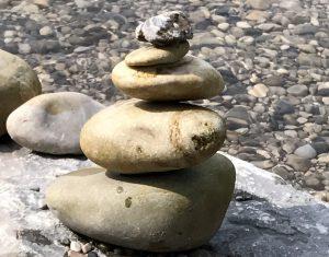 ins innere Gleichgewicht gelangen - Heilpraxis für Therapie und Coaching